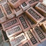 bricks—square